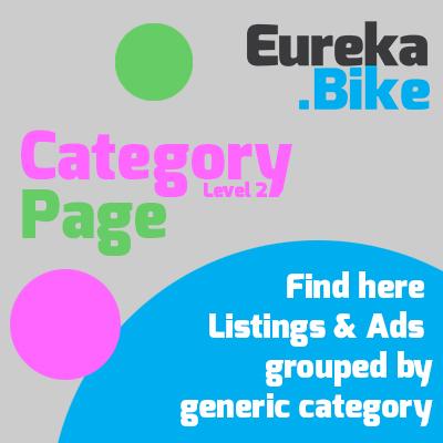 MTB Category | EurekaBike