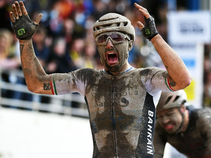 Decline of 30 yo pro cyclists   EurekaBike