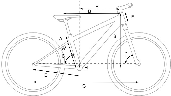 Bici da Bambino Cube Cubie 160   - 2021 black and green - One Size (New Bike, Scandiano)