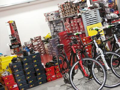 Cussigh Bike Udine
