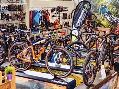 ePowerBike Bike Shop Pistoia