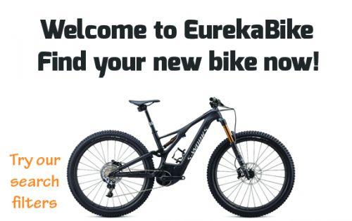Bike listings
